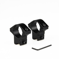 "22 scope mounts - 1"" 25.4mm Scope Mount"