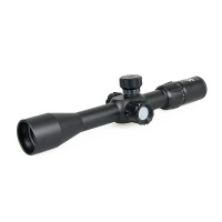thermal night vision rifle scope - 4-16x42 SFIRF Rifle Scope