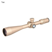 Canis Latrans 10-40X56 SFIRF Front Reticle Rifle Scope