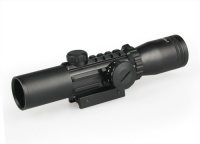 swfa rifle scopes - 2-6X28E Rifle Scopes