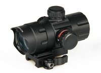 4x red dot scope - 1x32mm Red/Green Dot Scope