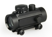 red dot crossbow scope - 1x30mm Red/Green Dot Scope