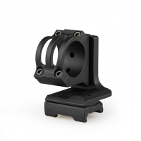 warne scope mounts - Quick detachable scope mout