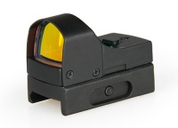 utg red dot scope - 1X17X23 Red Dot Sight