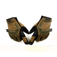 tactical shooting gloves - rifle scope - Canis Latrans Full Fingers Gloves