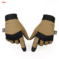tactical shooting gloves - rifle scope - HK Full Fingers Gloves