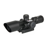 hunting rifle scope new vegas - 2.5-10X40 Rifle Scope