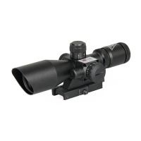 military rifle scopes - 2.5-10X40 Rifle Scope