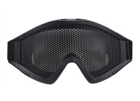 ira glass - Tactical Protection Mesh Glasses Goggle