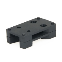 Mount for RMS red dot sight