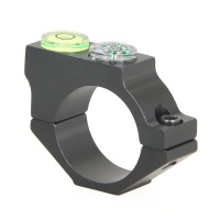 25.4mm Riflescope bubble level