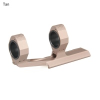 30mm Rifle Scopes mount,Double ring