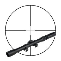 3-7x20 rifle scope