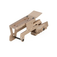 ar quick release scope mount - 25.4mm or 30mm Scope Mount