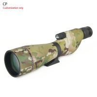 HAIKE 25-75X95APO Spotting scope