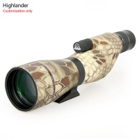 Canis Latrans 20~60x85APO Spotting scope,Spotter scope