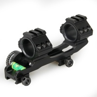 Rifle Scopes mount+ADI+Bubble level-35mm