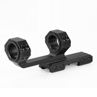 25.4mm\30mm Rifle Scopes mount-haike outdoor