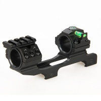 25.4mm-30mm Scope Mount,Rifle Scope Mount