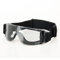 glasses frames - Protective goggle Disposable safety goggle
