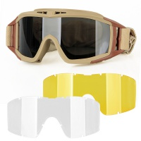 ray ban glasses - Ballistic Airsoft Goggle, Military Goggle